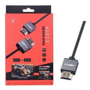 CABLE HDMI 4K ALTA VELOCIDAD