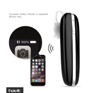 Pinganillo Bluetooth HV-H961BT