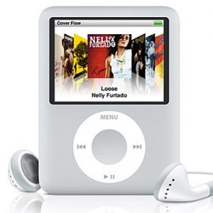 Reproductor MP3/MP4 Mini