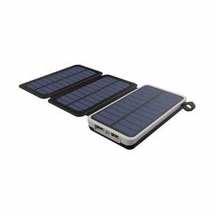 Batería externa solar 10000mah H522I