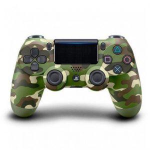 SONY PS4 DUALSHOCK GREEN