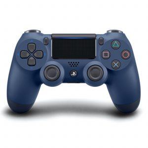 Sony Ps4 Dualshock Azul