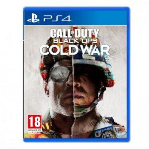 Black Ops Cold War Ps4