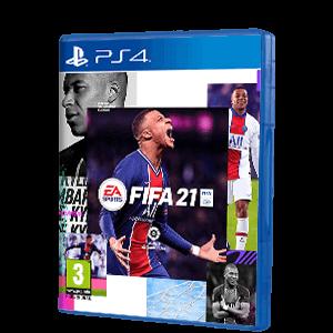 FIFA 21 PS4