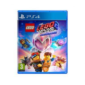 LA LEGO PELICULA 2 PS4