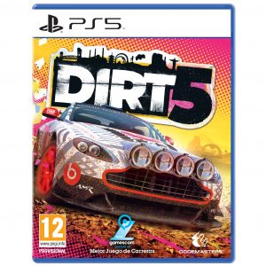 Sony Ps5 Dirt 5