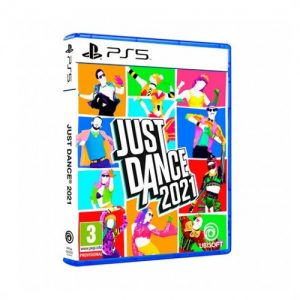 Just Dance 2021Ps5