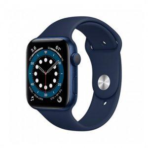 Apple Watch 6 44mm Blue