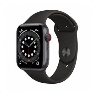 Apple Watch 6 40mm 4G Gray