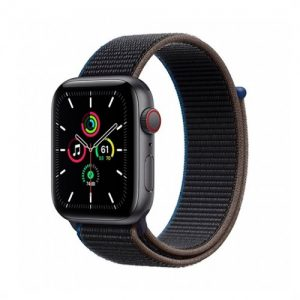 APPLE WATCH SERIES SE GPS/CELL 44MM SPACE GRAY