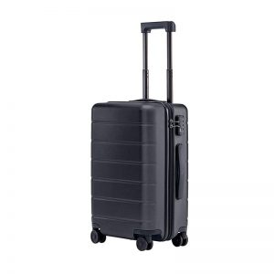 Maleta Luggage Classic 20″ Negro