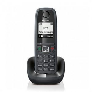 TELEFONO INALAMBRICO GIGASET AS405