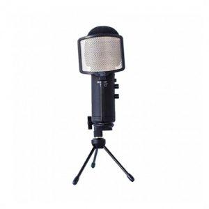 Microfono Condensador Profesional Keep Out Xmicpro