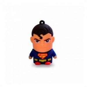 PENDRIVE 16GB TECH ONE SUPERMAN