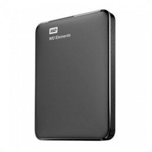 DISCO DURO EXT USB3.0 1TB WDELEMENTS