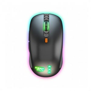 RATON OPTICO KEEP OUT X5PRO GAMING