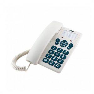 TELEFONO FIJO SPC ORIGINAL BLANCO