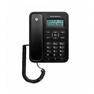TELEFONO CON CABLE MOTOROLA CT202