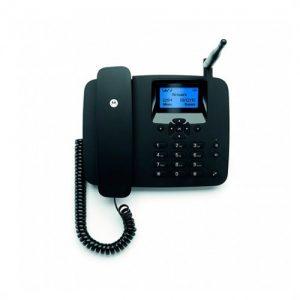 TELEFONO CON CABLE MOTOROLA FW200L