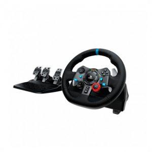 VOLANTE LOGITECH G29 DRIVING