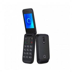 MOVIL SMARTPHONE ALCATEL 2053D DS NEGRO