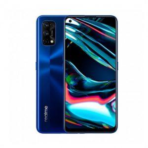 MOVIL REALME 7 PRO 8/128GB DS BLUE
