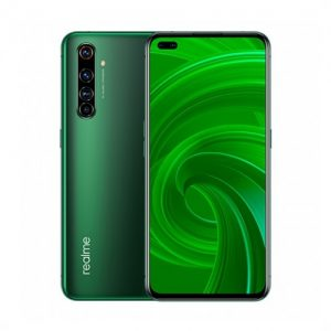 MOVIL REALME X50 PRO 8/256GB 5G GREEN