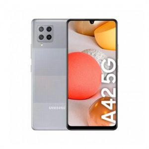 SAMSUNG GALAXY A42 4/128GB 5G DS GRIS