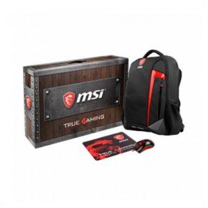 PACK MSI LOOT BOX GE/GS RTXGAMING