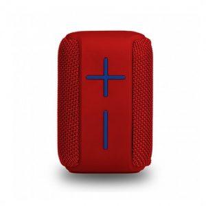 ALTAVOZ NGS SPEAKER ROLLER COASTER RED 10W